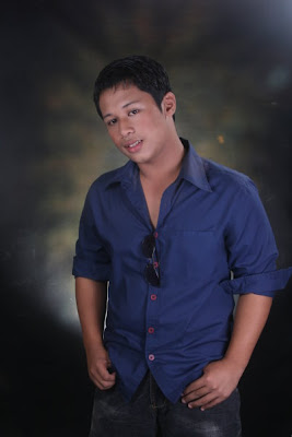 UCC Singing Idol, Caloocan City, University of Caloocan City, Paul Gabrielle Garcia