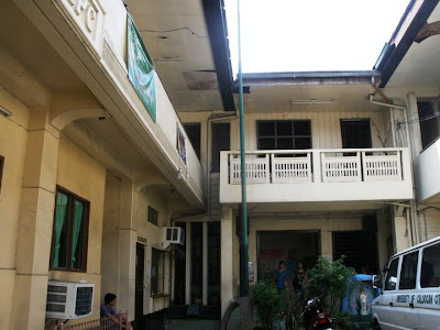 university of caloocan city main campus