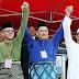 Selamat Berjuang Kuala Terengganu !!