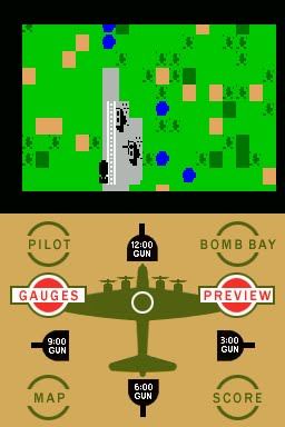 Download Intellivision Games B17 Bomber - developerswp