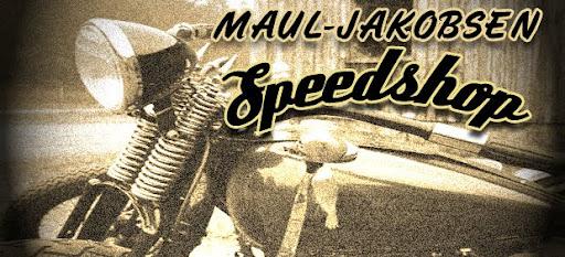 Maul-Jakobsen Speedshop
