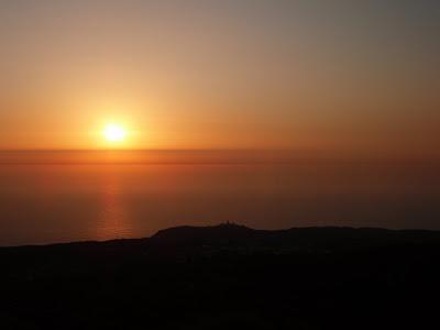 lusco fusco @ Cabo da Roca - clicar na imagem para ampliar
