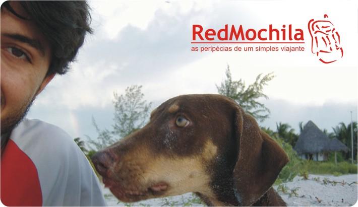 RedMochila