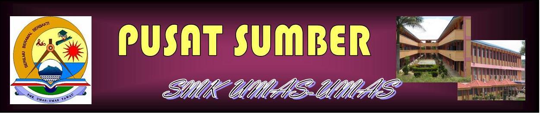 PUSAT SUMBER SMK UMAS-UMAS,TAWAU,SABAH