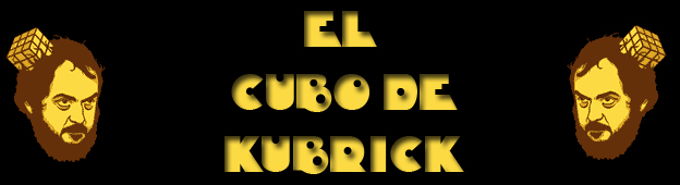 El Cubo de Kubrick
