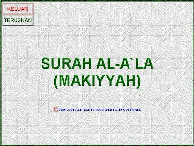 400 x 300 · 45 kB · jpeg, Download Perisian Bacaan Surah Makiyyah