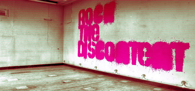 Rock The Discontent