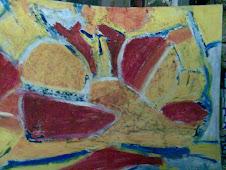 la gioia pittorica