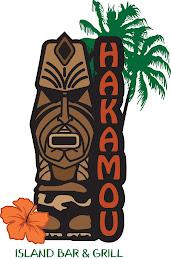 Hakamou Logo