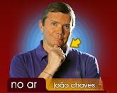 João Chaves - Do mítico Oceano Pacífico