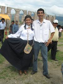 ATUENDOS TIPICOS