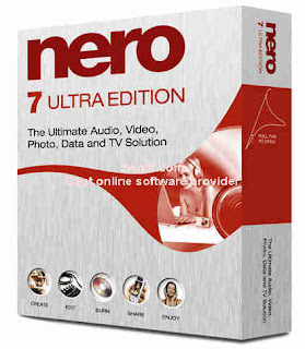 Nero 7.10.1.0  Ultra Edition