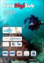 CARTAZ FOTODIGISUB 2007