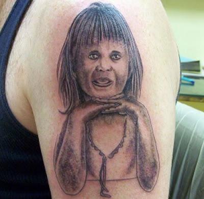 tatoo tosca
