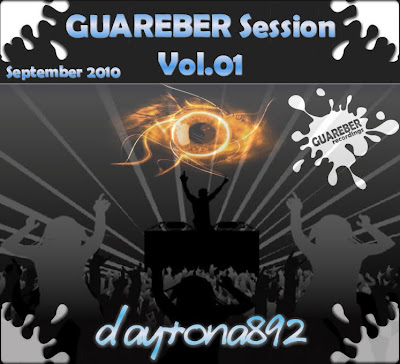 GUAREBER SESSION VOL.01