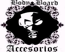 ACCESORIOS BODYBOARD