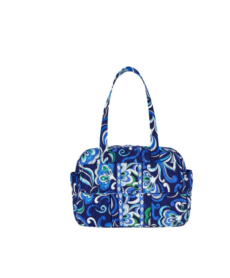 objects of my closet 39 s affection wardrobe rehab vera bradley baby bag review. Black Bedroom Furniture Sets. Home Design Ideas