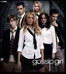 Gossip Girl Season 4 Episode 1