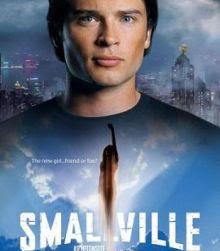 Smallville Season 10 Episode 3: Supergirl