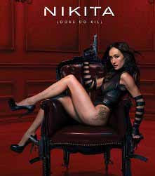 Watch Nikita Season 1 Episode 13