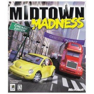 Midtown Madness Presentacion