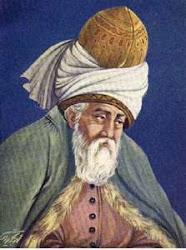 Mowlana Jalaluddin Rumi