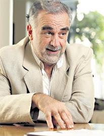Luis Moreno Ocampo primer fiscal del Tribunal de La Haya