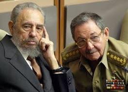 """""""no quieren ver el final del embargo"""" pero el cambio llegará es inevitable"""