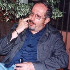 paolo agazzi vive hace dos décadas en Bolivia y es productor de un film