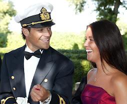 después de nueve años de pololeo el príncipe y emma hablan de noviazgo