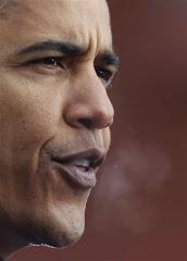 resultó imponente la fiesta democrática en USA