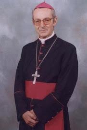 tito solari arzobispo salesiano de Cochabamba
