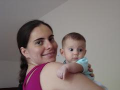 desde santa cruz saludan a nuestros lectores Soraya Simon y Rebeca Dabura