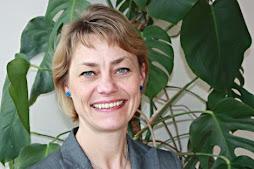 ann-louise månsson ministro para el medio ambiente