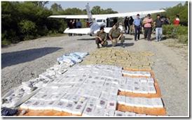 las ingentes cantidades de coca en Bolivia son pan de cada día