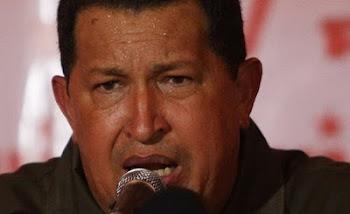 ahora le aparecen estigmas de necrófilo a Chávez que llaman la atención