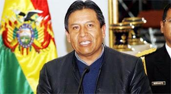según Carlos Mesa el personaje más lúcido del MASISMO es Choquehuanca