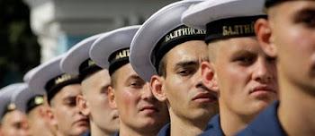 estoa marinos rusos nos traen el recuerdo del mar perdido que con Evo jamás recuperaremos