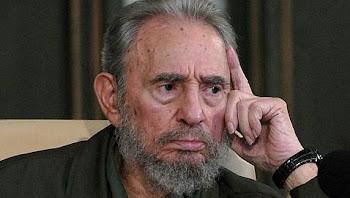 cuando Fidel reconoció en entrevista de 10 horas que el sistema cubano ha fracasado