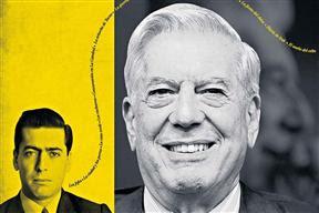 claro que el genio literario de Vargas Llosa merece admiración de hispanohablantes