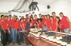 Santa Cruz se caracteriza por sus numerosas cooperativas que le dan el sello a la economía zonal