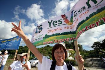 una de las 160 delegaciones nacionales que concurren a Cancún para debatir cambio climático
