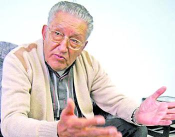 Sacha miente. Sacha engaña a la opinión pública. el caso del tirano García Meza es indiscutible