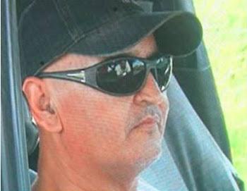 """cien policías se desplegaron para detener a Ignacio Villa """"el viejo"""" en un operativo impresionante"""