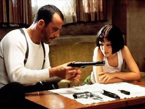 Jean Reno - Natalie Portman