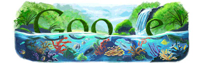 Earth+Day-google