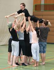 Dancing to Connect Stuttgart