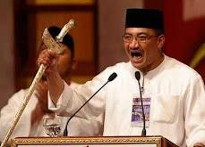 Dato' Sri Hishamuddin Tun Hussein