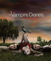♥ Vampire Diaries... love it!