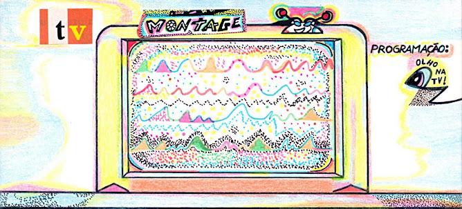 TV MONTAGE